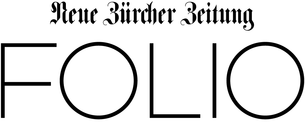 NZZ-Folio-Logo