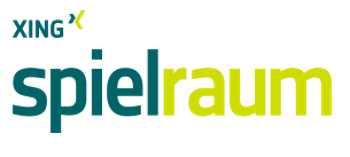 XING-Spielraum-Logo