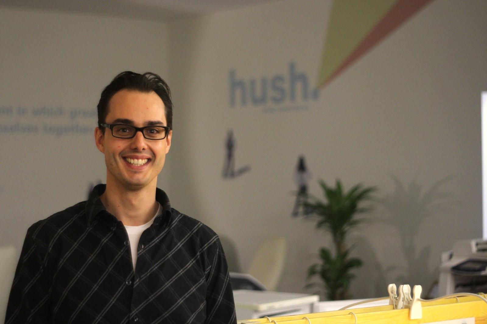 Interview Mit Coworking Space Gründer – Yves Küng Von Hush.Zürich