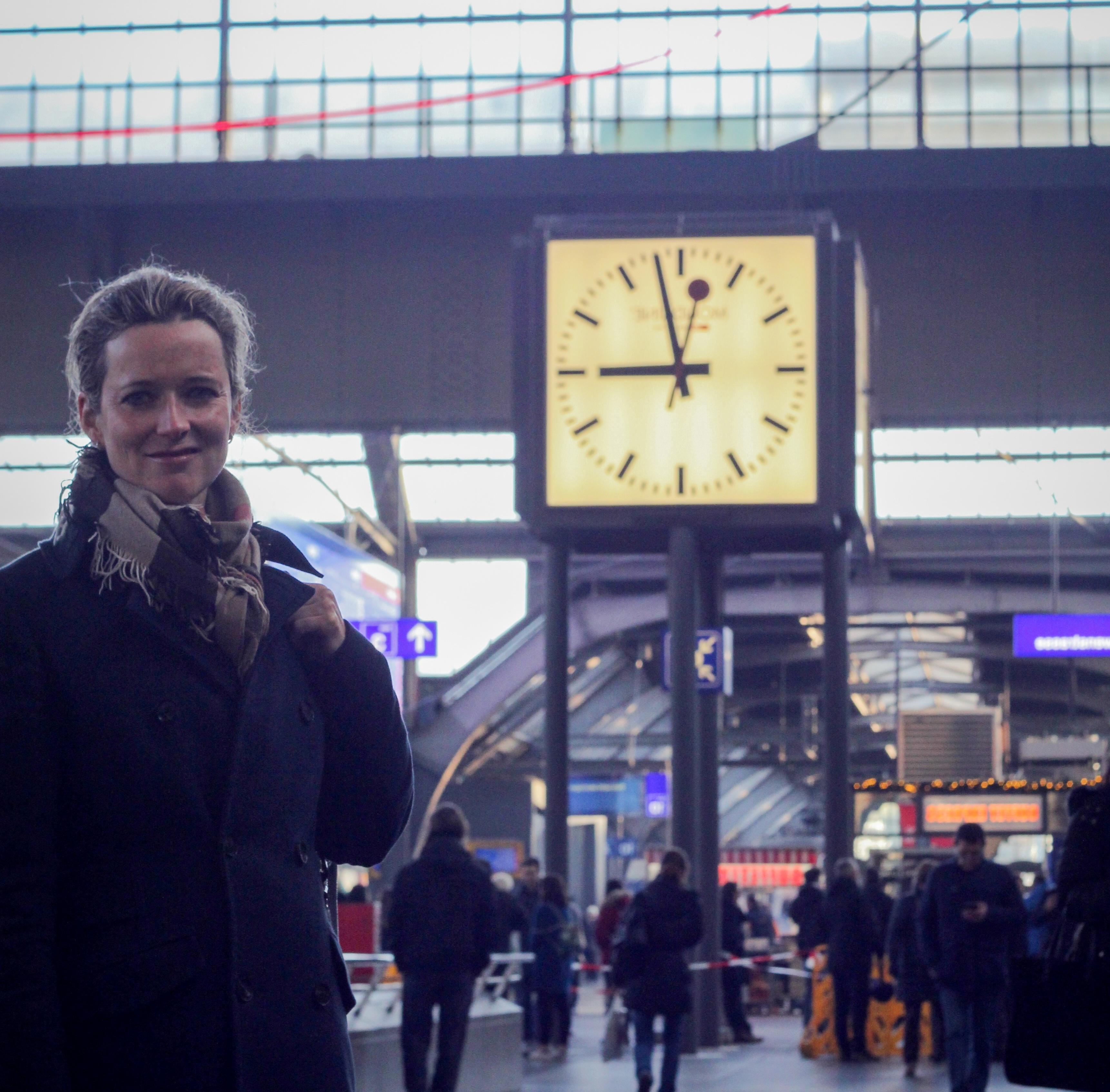 Von Der Kommunikations-Chefin Bei Microsoft Schweiz Zur Verfechterin Der Neuen Arbeitswelt. Ein Interview Mit 5to9 Mitgründerin, Barbara Josef.