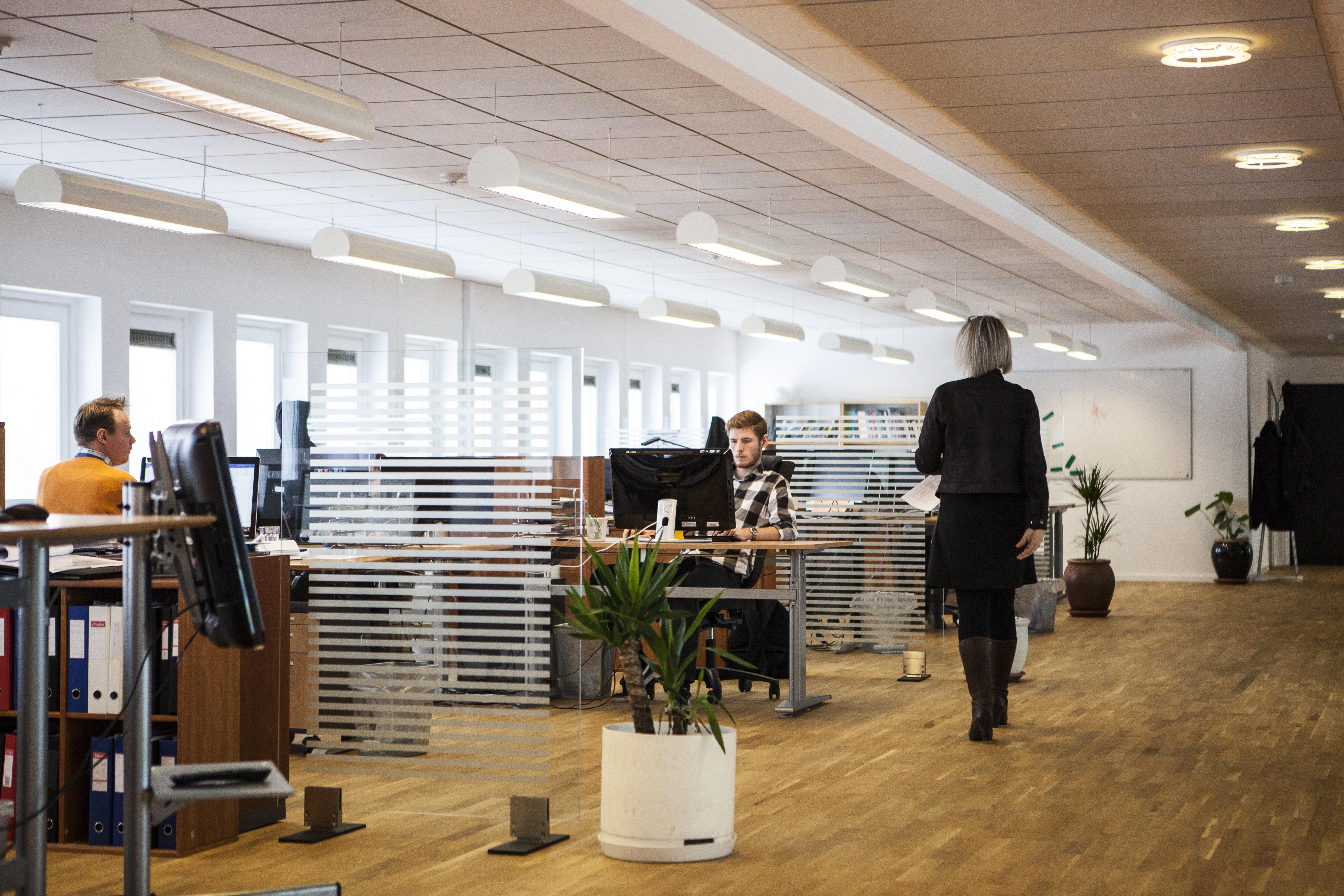 Ein Tag Im Coworking Space – Worauf Du Achten Solltest. Hier Unsere 4 Tipps!